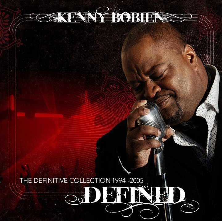 Kenny Bobien